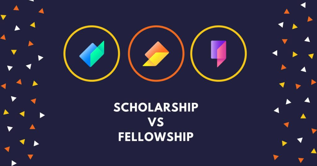 ( Fellowship & Scholarship)