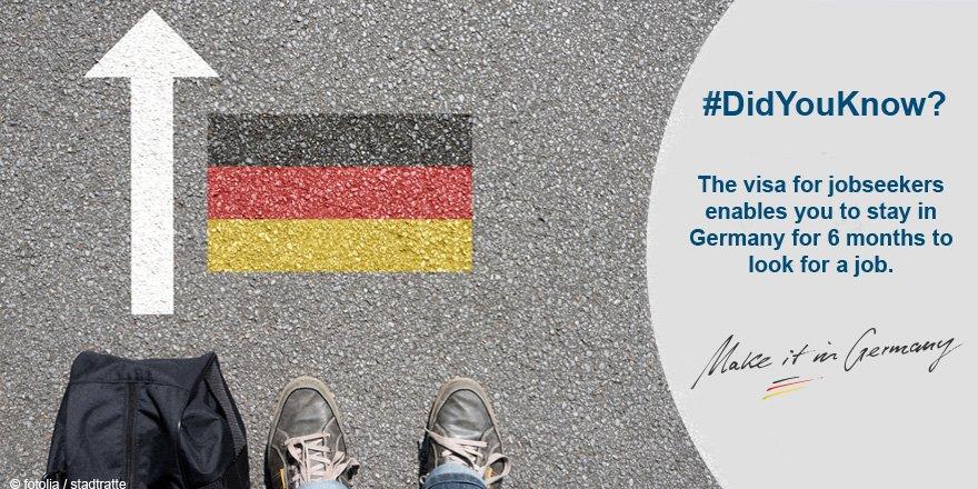اطلاعات کلی در مورد کار در آلمان