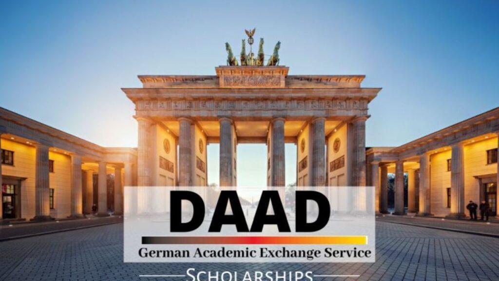 از کجا بورسیه تحصیلی (Stipendien) برای آلمان بگیرم