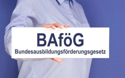 بافوگ (BAföG)