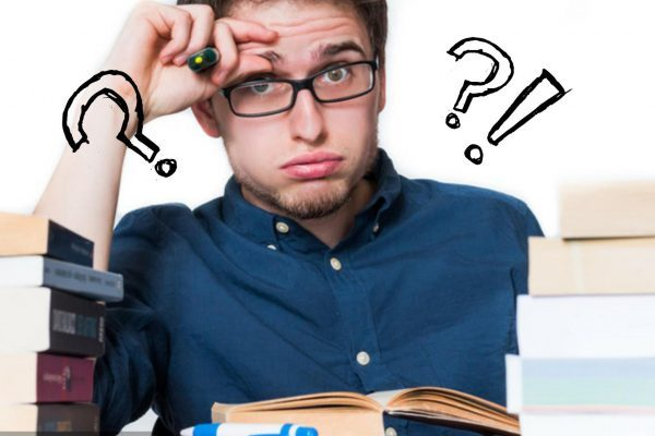 افزایش شانس قبولی در امتحان ورودی کالج