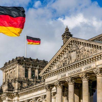 اطلاعات عمومی آلمان
