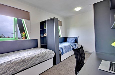 خوابگاه های دانشجویی در آلمان