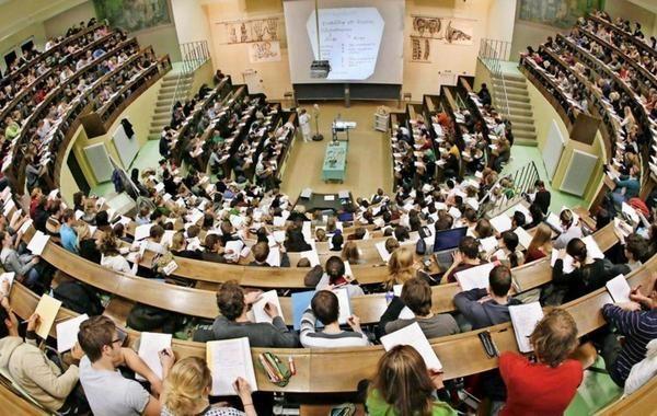 مقاطع تحصیلی دانشگاهی در آلمان(نظام جدید)