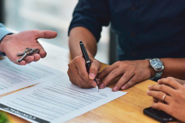 توصیه های مهم برای نوشتن قرارداد و اجاره خانه