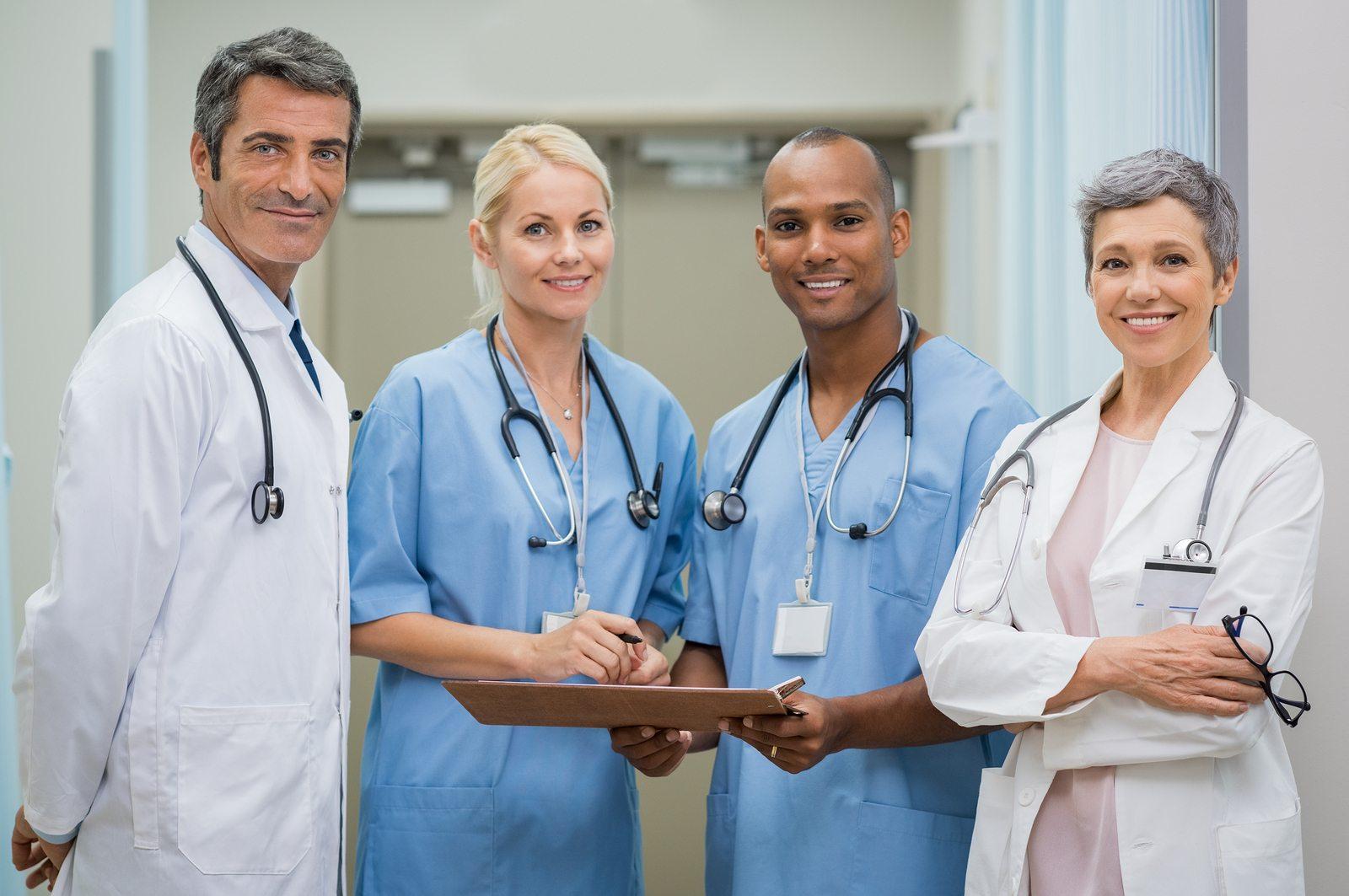 اقامت پزشکان در آلمان