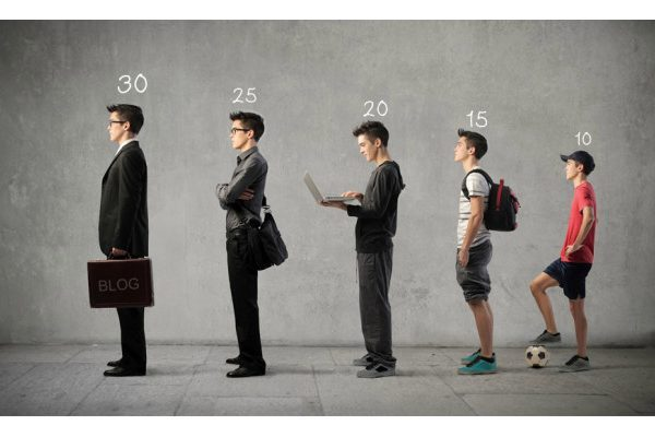 شرایط سنی تحصیل