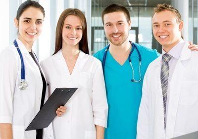 کالج پزشکی