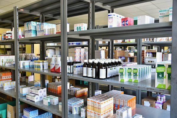 داروسازی در آلمان