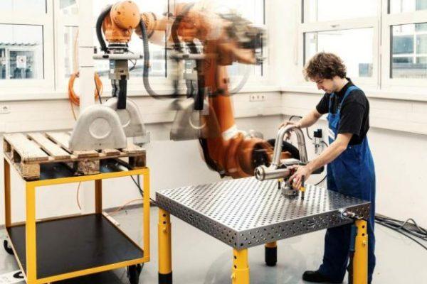 چشم انداز آینده بازار کار آلمان