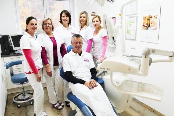 دندانپزشکی در المان