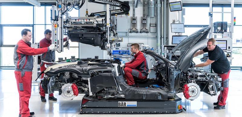 کارشناسی ارشد مهندسی خودرو