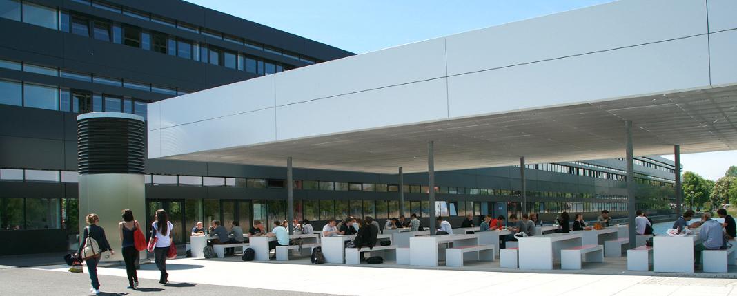 دانشگاهها و مراکز آموزش عالی آلمان