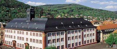 دانشگاه هایدلبرگ آلمان
