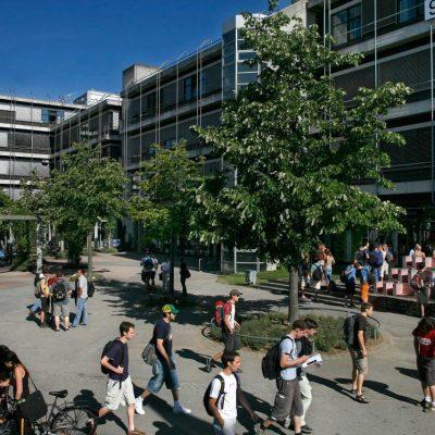 دانشگاه اشتوتگارت آلمان