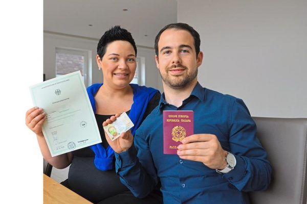 آزمون تابعیت آلمان چیست؟