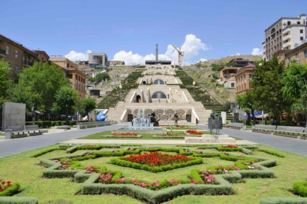 ویزای تحصیلی المان از طریق ارمنستان