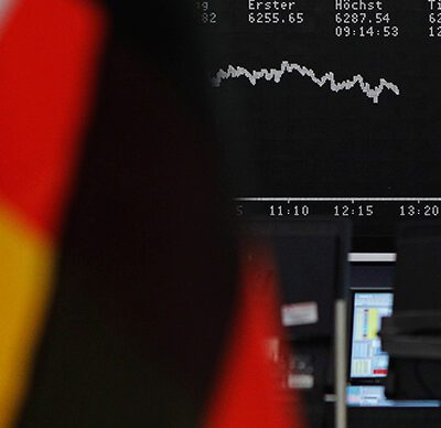 تحصیل اقتصاد در آلمان